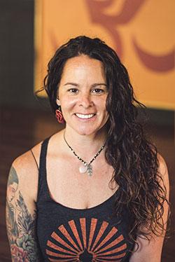 Lisa Olster
