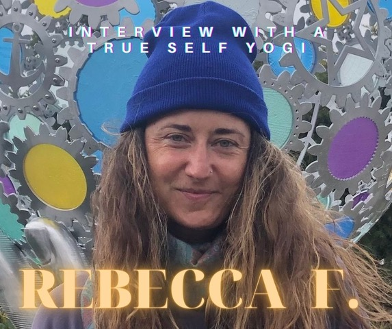Interview with a Yogi